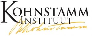 Logo Kohnstamm Instituut